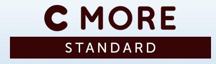 C More Standard