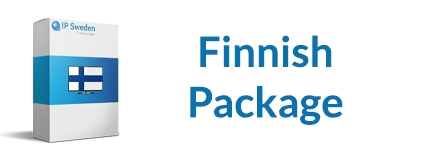 Finnish Package